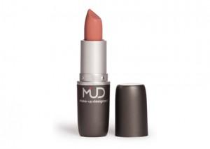 MUD Lipstick Review