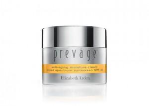 Elizabeth Arden PREVAGE Anti-aging Moisture Cream SPF 30 Review