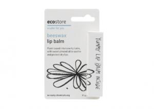 ecostore Beeswax Lip Balm