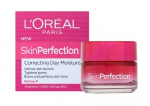L'Oreal Skin Perfection Day Moisturiser Review