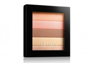 Revlon Highlighting Palette Peach Glow Review