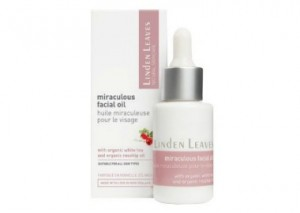 Linden Leaves Miraculous Facial Oil