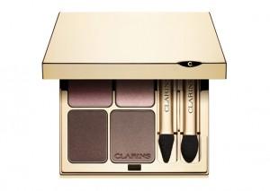 Clarins Eye Quartet Mineral Review