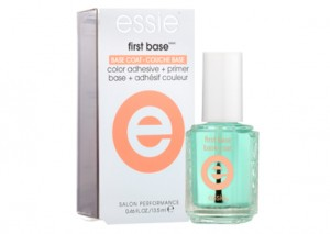 Essie All in One Base Coat Review