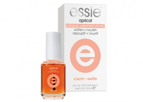 Essie Apricot Cuticle Oil Review