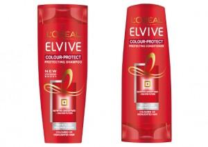L'Oréal Paris ELVIVE Colour-Protect Shampoo & Conditioner