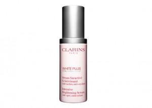 Clarins White Plus Intensive Brightening Serum Review