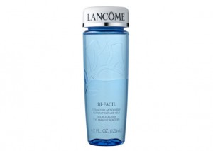 Lancome Bi-Facil Eye Makeup Remover Review