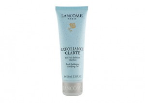 Lancome Clarte Exfoliance - Exfoliating Clarifying Gel Review