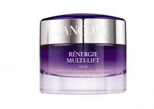 Lancome Renergie Multi Lift Review