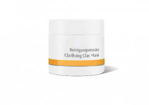 Dr Hauschka Clarifying Clay Mask Review