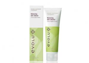 Evolu Balancing Day Cream Review