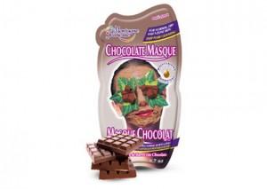 Montagne Jeunesse Chocolate Masque Review