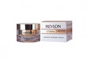 Revlon Eterna 27+ Instant Wonder Cream Review