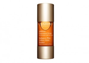 Clarins Plus Golden Glow Booster Review