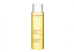 Clarins Toning Lotion with Camomile Alcohol Free Review
