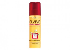 L'Oreal Paris ELVIVE Anti-Breakage Daily Conditioning Spray Review