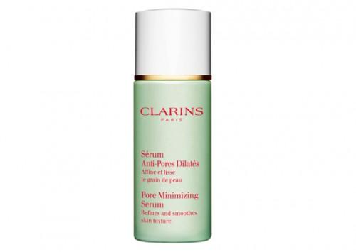 Clarins Pore Minimising Serum Review