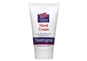 Neutrogena Hand Cream Review