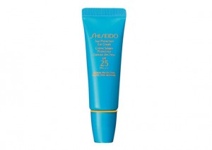 Shiseido Sun Protection Eye Cream Review