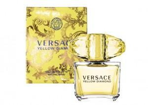Versace Yellow Diamond Review