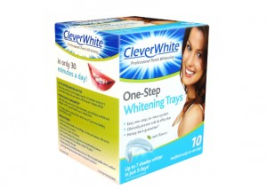 CleverWhite One-Step Teeth Whitening Trays
