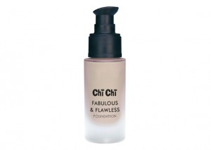 Chi Chi Fabulous and Flawless Foundation