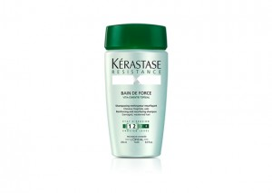 Kerastase Resistance Bain De Force Reinforcing And Resurfacing Shampoo Review
