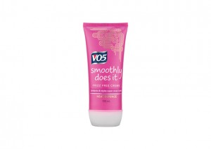 Vo5 Smoothly Does It Frizz Free Cream Review