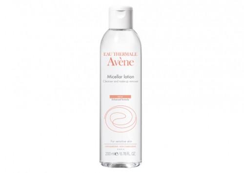 Avene Micellar Water Lotion Cleanser