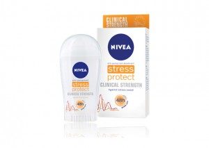NIVEA Clinical Strength Roll On Stress Protect Review