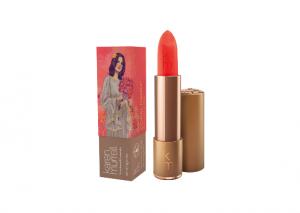 Karen Murrell Lipstick Coral Dawn Review