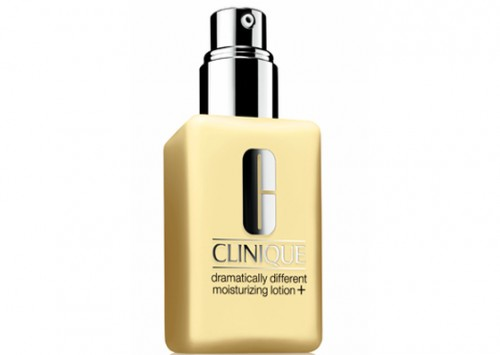 Clinique Dramatically Different Moisturiser+