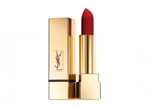 Yves Saint Laurent Rouge Pur Couture The Mats Lipstick Review