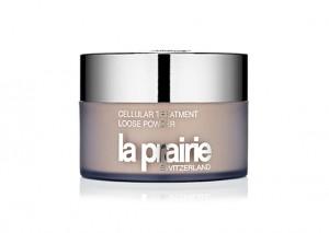 La Prairie Cellular Treatment Loose Powder Review