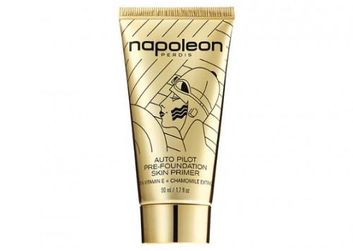 Napoleon Auto Pilot Pre-Foundation Skin Primer