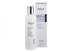 DDF Glycolic 5% Exfoliating Wash Review
