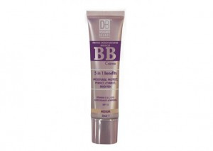 Designer Brands Tinted Moisturising Miracle BB Creme Review