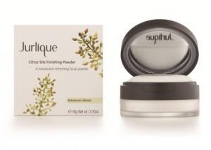 Jurlique Citrus Silk Finishing Powder Review