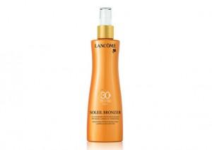 Lancome Soleil Bronzer Lait Review