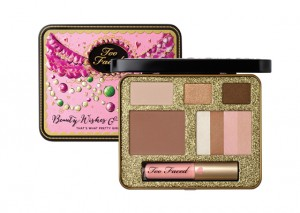Too Faced Beauty Wishes & Sweet Kisses Palette Review
