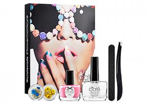 Ciate Flower Manicure Set Review