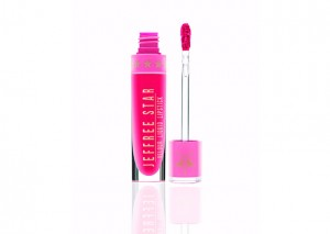 Jeffree Star Liquid Lipsticks Review