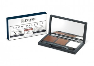 Eylure Defining & Shading Brow Palette Review