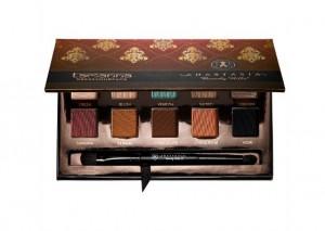Anastasia Beverly Hills Tamanna Eyeshadow Palette Review