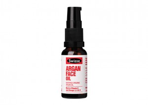 Swisse Argan Face Oil Review