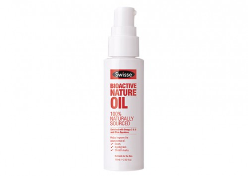 Swisse BioActive Nature Oil Review