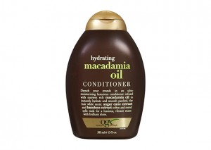 OGX Hydrating Macadamia Oil Conditioner Review
