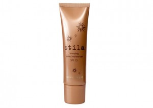 Stila Bronzing Tinted Moisturizer with 24k Gold Review