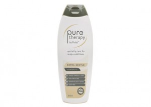 Pure Therapy Extra Gentle Hair Shampoo Review